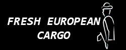 Fresh European Cargo Logo